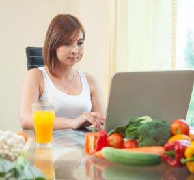 Ας ακολουθήσουμε τη δίαιτα DASH - Ρίξτε την πίεση σας τρώγοντας αυτά εδώ τα τρόφιμα... - Κυρίως Φωτογραφία - Gallery - Video