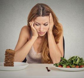 Ο Δημήτρης Γρηγοράκης προειδοποιεί: Οι εξαντλητικές δίαιτες καταστρέφουν τον μεταβολισμό... - Κυρίως Φωτογραφία - Gallery - Video
