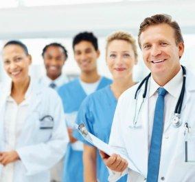 """""""Πονοκέφαλος"""" σήμερα στην Υγεία - Στάση εργασίας και απεργία στα δημόσια νοσοκομεία - Κυρίως Φωτογραφία - Gallery - Video"""