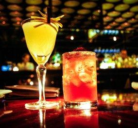 Αυτά είναι τα καλύτερα bar της Ελλάδας για φέτος! - Κυρίως Φωτογραφία - Gallery - Video