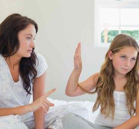 Ποια λάθη κάνουν οι γονείς όταν το παιδί τους ξεσπάει με επιθετικότητα;   - Κυρίως Φωτογραφία - Gallery - Video