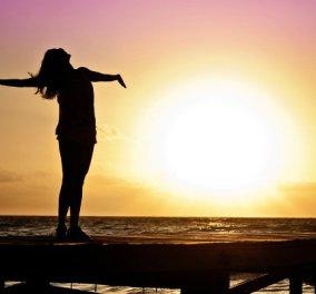 Αυτά είναι τα 20 μέρη & οι καταστάσεις που μπορεί να κρύβεται η ευτυχία!  - Κυρίως Φωτογραφία - Gallery - Video