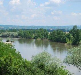 """""""Συναγερμός"""" στον Έβρο: Μητέρα με τρία παιδάκια προσπάθησαν να περάσουν το φουσκωμένο ποτάμι & τώρα αγνοούνται... - Κυρίως Φωτογραφία - Gallery - Video"""
