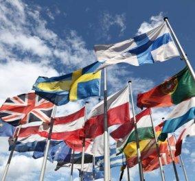 «Η Ευρώπη φαίνεται ανίκανη να επιλύσει τα δικά της προβλήματα και εναποθέτει τις σχετικές αποφάσεις σε πολυεθνικές» - Κυρίως Φωτογραφία - Gallery - Video