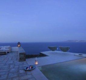"""Το εντυπωσιακό σπίτι στην Φολέγανδρο που """"μάγεψε"""" ακόμη και τους Financial Times! (ΦΩΤΟ) - Κυρίως Φωτογραφία - Gallery - Video"""