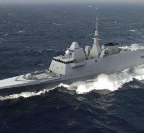 Πολεμικό Ναυτικό: Ενισχύεται με δύο νέες φρεγάτες μέσα στο καλοκαίρι- Όλη η συμφωνία  - Κυρίως Φωτογραφία - Gallery - Video