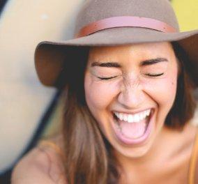Μικρά και χρήσιμα μυστικά από την Κατερίνα Τσεμπερλίδου για μια χαρούμενη ζωή!  - Κυρίως Φωτογραφία - Gallery - Video