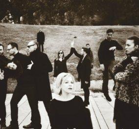 """""""Ο Γλάρος"""" του Άντον Τσέχoφ στα καλύτερα του! Δια χειρός θεάτρου Τέχνης από 19 Μαϊου στην κεντρική σκηνή - Κυρίως Φωτογραφία - Gallery - Video"""