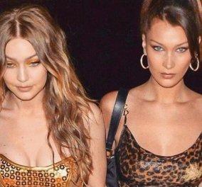 Gigi & Bella Hadid: Οι αγαπημένες αδελφούλες στην πιο glamorous εμφάνιση μαζί- Ποια είχε γενέθλια; (ΦΩΤΟ) - Κυρίως Φωτογραφία - Gallery - Video