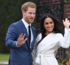 Πρίγκιπας Harry- Meghan Markle: Η μεγάλη μέρα πλησιάζει- Αυτή είναι η άμαξα που επέλεξαν για τον γάμο τους! (ΦΩΤΟ-ΒΙΝΤΕΟ) - Κυρίως Φωτογραφία - Gallery - Video