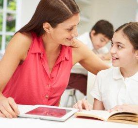 Μυστικά tips που θα σε βοηθήσουν να ξεχωρίσεις αν το παιδί σου είναι χαρισματικό  - Κυρίως Φωτογραφία - Gallery - Video