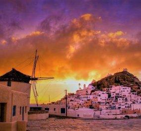 Ίος: Το νησί με την κλασική κυκλαδίτικη αρχιτεκτονική - Ατελείωτες βόλτες στα σοκάκια, ο τάφος του Ομήρου, τα κρυστάλλινα νερά  - Κυρίως Φωτογραφία - Gallery - Video