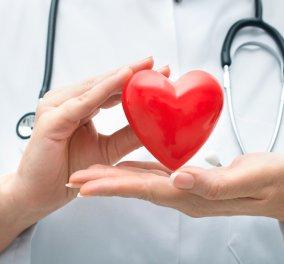 Μαζί πρέπει να υπολογίζονται πίεση & καρδιακοί παλμοί- Δείτε γιατί - Κυρίως Φωτογραφία - Gallery - Video