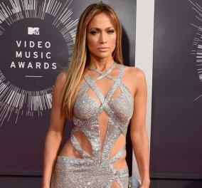 """Γυναικάρα με τα κόκκινα η Jennifer Lopez- """"Τρέλανε"""" το instagram με την φωτογραφία της! - Κυρίως Φωτογραφία - Gallery - Video"""