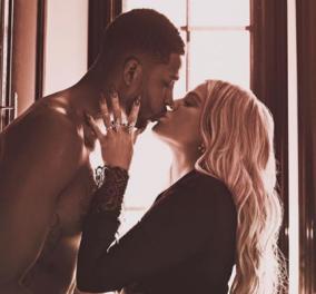 """""""Η μαμά και ο μπαμπάς σε αγαπάνε True!"""": Η πρώτη ανάρτηση της μανούλας Khloe Kardashian - Αναφέρθηκε στα νυχτοπερπατήματα του Tristan; (ΦΩΤΟ) - Κυρίως Φωτογραφία - Gallery - Video"""