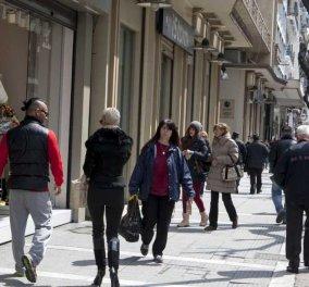 Μεγάλο Σάββατο: Πως θα λειτουργήσουν σήμερα τα καταστήματα- Το εορταστικό ωράριο - Κυρίως Φωτογραφία - Gallery - Video
