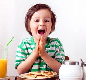 Οι λόγοι που ένα παιδί παχαίνει & οι συνήθειες που άλλαξαν σε σχέση με το παρελθόν  - Κυρίως Φωτογραφία - Gallery - Video