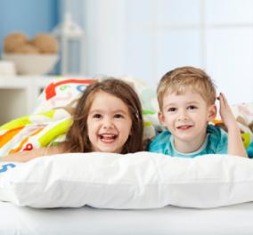Γιατί τα παιδιά αρνούνται να πάνε για ύπνο - Η κατάσταση που έχουν αντιμετωπίσει όλοι οι γονείς  - Κυρίως Φωτογραφία - Gallery - Video