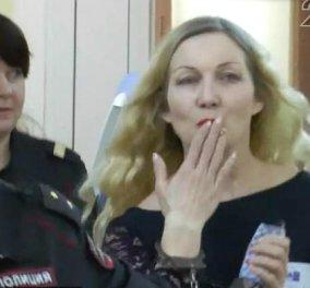Spicy story: 47 Ρωσίδα έκοψε το πέος του πρώην άντρα της με κουζινομάχαιρο - Τι ισχυρίστηκε στο δικαστήριο (ΦΩΤΟ) - Κυρίως Φωτογραφία - Gallery - Video