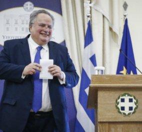 Plan B στο τραπέζι των διαπραγματεύσεων για το Σκοπιανό ώστε να αρθεί το αδιέξοδο - Κυρίως Φωτογραφία - Gallery - Video