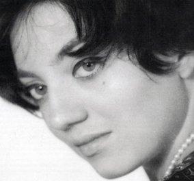 Πέθανε η τραγουδίστρια Ζωή Κουρούκλη- Τα αξέχαστα τραγούδια της σύντομης καριέρας της - Κυρίως Φωτογραφία - Gallery - Video
