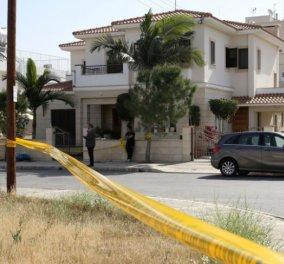 Η ομολογία του 33χρονου για τη διπλή δολοφονία στην Κύπρο: «Σκότωσα πρώτα την γυναίκα» - Κυρίως Φωτογραφία - Gallery - Video