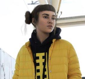 Τοpwoman ένα μανεκέν - ρομπότ μόλις 19 ετών: Στοιχίζονται τα brands για να διαφημίσουν τα ρούχα τους (ΦΩΤΟ) - Κυρίως Φωτογραφία - Gallery - Video