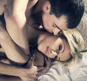 Κι όμως! Αν έχετε καιρό να κάνετε σεξ κινδυνεύετε από αυτά τα 3 σοβαρά προβλήματα υγείας - Κυρίως Φωτογραφία - Gallery - Video