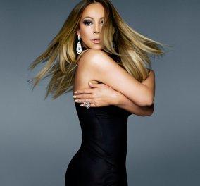 """Mariah Carey: """"Πάσχω από διπολική διαταραχή- Το ξέρω από το 2001 αλλά τώρα αποφάσισα να πάρω φάρμακα""""  - Κυρίως Φωτογραφία - Gallery - Video"""