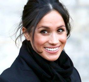 Meghan Markle: Όταν η μέλλουσα πριγκίπισσα διαφήμιζε πατατάκια... (ΒΙΝΤΕΟ) - Κυρίως Φωτογραφία - Gallery - Video