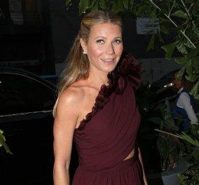 """""""Μυστικός γάμος"""" για την καλλονή Gwyneth Paltrow; Οι φωτό & το βίντεο που """"καίνε"""" την αγαπημένη σταρ! - Κυρίως Φωτογραφία - Gallery - Video"""