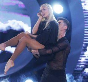 Τέλος τα ψέματα στο Dancing: Αυτοί είναι οι φιναλίστ του τελικού - Θα επιβεβαιώσει τα προγνωστικά η Όλγα Πηλιάκη; (ΒΙΝΤΕΟ) - Κυρίως Φωτογραφία - Gallery - Video