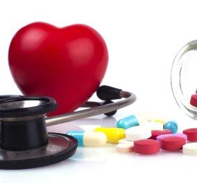 Προσοχή! Καποια φάρμακα για την πίεση συνδέονται με καρκίνο στο πάγκρεας! Τι έδειξε μεγάλη έρευνα  - Κυρίως Φωτογραφία - Gallery - Video