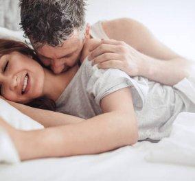 Αυτές είναι οι 4 φοβίες που έχουν οι άνδρες στο σεξ!  - Κυρίως Φωτογραφία - Gallery - Video