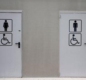 Ψηφίστε την καλύτερη τουαλέτα για τουρίστες στην Ελλάδα!  - Κυρίως Φωτογραφία - Gallery - Video