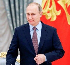 Συνεδριάζει εκτάκτως το Συμβούλιο Ασφαλείας του ΟΗΕ - Οργισμένη αντίδραση από τον Βλαντιμίρ Πούτιν - Κυρίως Φωτογραφία - Gallery - Video