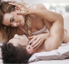 """""""Επιβάλλονται οι φαντασιώσεις στο σεξ"""" λένε οι ειδικοί & αυτές είναι οι 6 πιο συνηθισμένες - Κυρίως Φωτογραφία - Gallery - Video"""