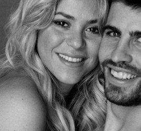 Shakira- Gerard Pique: Οι τρυφερές φωτογραφίες & τα παιχνίδια με τα παιδιά τους μετά τις φήμες περί χωρισμού - Κυρίως Φωτογραφία - Gallery - Video
