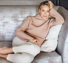 Sharon Stone: Αυτή είναι η εντυπωσιακή & πολυτελής βίλα της στο Λος Άντζελες! (ΦΩΤΟ) - Κυρίως Φωτογραφία - Gallery - Video