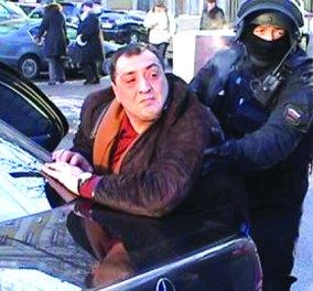 Συνελήφθη στην Θεσσαλονίκη ο κακοποιός που ο Ομπάμα είχε χαρακτηριστεί Νο 1 κίνδυνο στον κόσμο (ΦΩΤΟ - ΒΙΝΤΕΟ) - Κυρίως Φωτογραφία - Gallery - Video