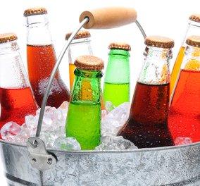 Μήπως τα αναψυκτικά σε μπουκάλι έχουν διαφορετική γεύση από τα κουτάκια; Εσείς τι λέτε; - Κυρίως Φωτογραφία - Gallery - Video