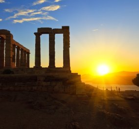 "Good news: Είπε το ""ναι"" η Ελλάδα στο BBC για τα γυρίσματα στο Σούνιο - Κυρίως Φωτογραφία - Gallery - Video"