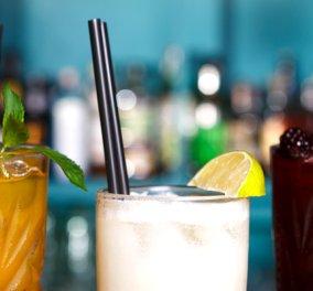 Πλαστικά καλαμάκια στα ποτά σας τέλος! Τι λένε οι επιχειρήσεις & γιατί τα καταργούν - Κυρίως Φωτογραφία - Gallery - Video