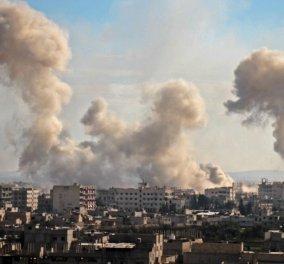 """Κορυφώνονται οι εξελίξεις στη Συρία- """"Τύμπανα πολέμου"""" στη Μεσόγειο - Κυρίως Φωτογραφία - Gallery - Video"""