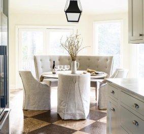 Σπύρος Σούλης: Αυτός είναι ο πιο οικονομικός τρόπος για να ανανεώσετε το πάτωμα της κουζίνας σας  - Κυρίως Φωτογραφία - Gallery - Video