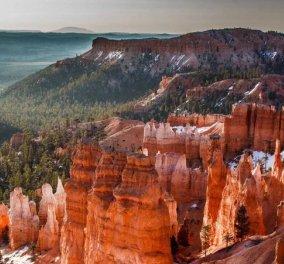 """Travel + Leisure"": Μαγικά φωτογραφικά κλικς από όλο τον κόσμο- Τοπία που σε ταξιδεύουν - Κυρίως Φωτογραφία - Gallery - Video"