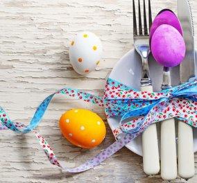 ΕΣΕΕ: Γιατί είναι πιο φθηνό από πέρυσι το πασχαλινό τραπέζι; - Κυρίως Φωτογραφία - Gallery - Video