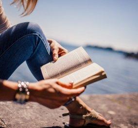Tελευταίοι οι Έλληνες στις δαπάνες για βιβλία, αλλά 5η θέση σαν αναγνώστες - Κυρίως Φωτογραφία - Gallery - Video