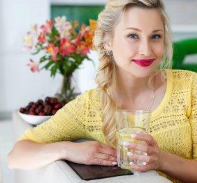 Μύθοι & αλήθειες για το νερό με λεμόνι - Βοηθάει τελικά στην καύση λίπους; - Κυρίως Φωτογραφία - Gallery - Video