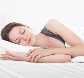 Καλύτερος και περισσότερος ύπνος- Συμβουλές για όνειρα γλυκά! - Κυρίως Φωτογραφία - Gallery - Video